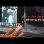 Những tư liệu lần đầu được trưng bày ở Dinh Độc Lập (VIDEO)